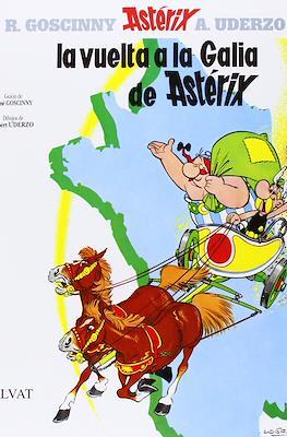 Astérix (Cartoné) #5