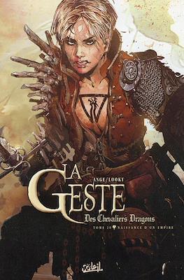 La Geste Des Chevaliers Dragons (Cartonné 48-56 pp) #20