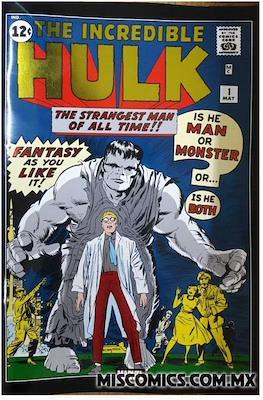 Marvel Clásicos #10