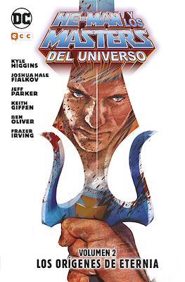 He-Man y los Masters del Universo #2