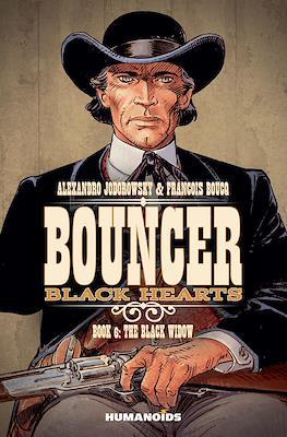 Bouncer #6