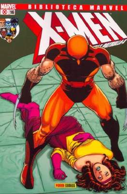 Biblioteca Marvel: X-Men (2006-2008) (Rústica 160 pp) #16