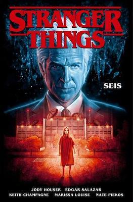 Stranger Things (Cartoné 96 pp) #2