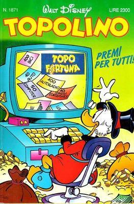Topolino (Brossurato) #1871