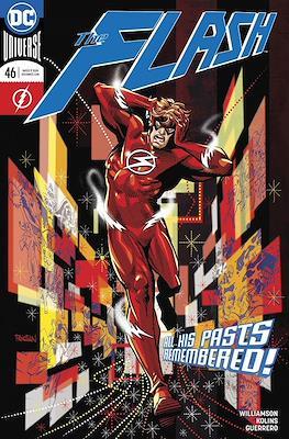 The Flash Vol. 5 (2016) (Comic-book) #46