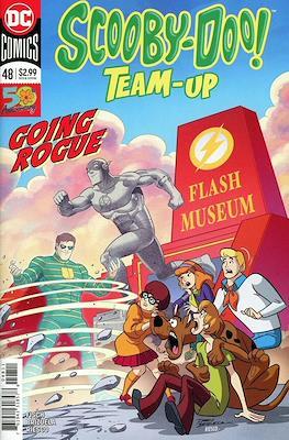 Scooby-Doo! Team-Up (Comic Book) #48