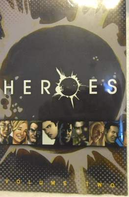 Heroes (TPB/HC) #2