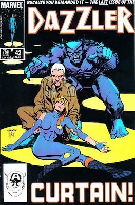 Dazzler Vol. 1 (Comic-Book) #42