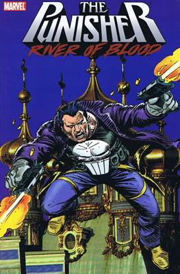 The Punisher: River Of Blood