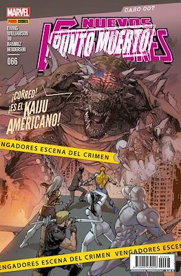Los Nuevos Vengadores Vol. 2 (2011-2017) (Grapa, 32 páginas) #66