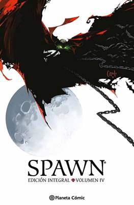 Spawn Edición Integral (Cartoné, 344-416 pp) #4