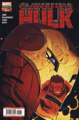 El Increíble Hulk (2008-2011) (Grapa, 24 páginas) #2
