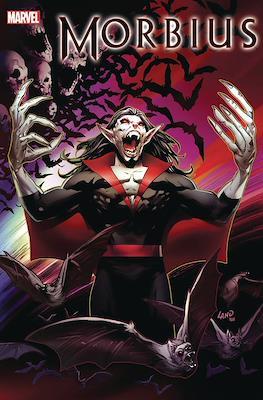 Morbius: The Living Vampire Vol. 3 (Variant Cover) #6