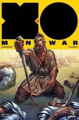 X-O Manowar (2017) (Softcover) #5