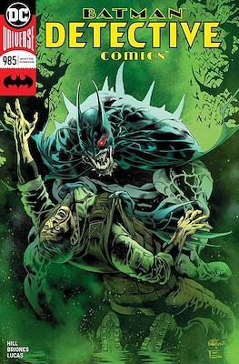 Detective Comics Vol. 1 (1937-2011; 2016-) (Comic Book) #985
