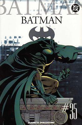 Coleccionable Batman (2005-2006) (Rústica. 96 pp) #35
