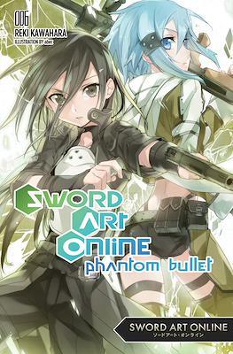Sword Art Online (Digital) #6