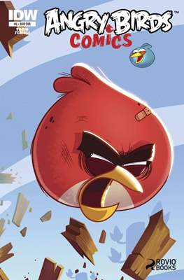 Angry Birds (Grapa) #6.1