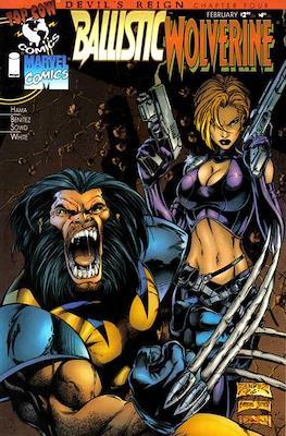 Devil's Reign (1997) #4