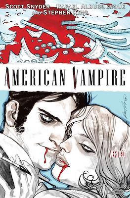 American Vampire Vol. 1 #3