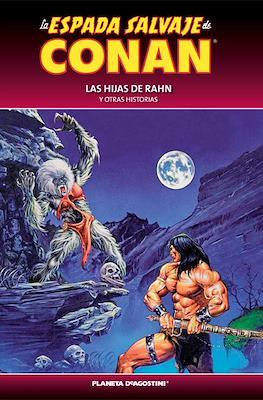 La Espada Salvaje de Conan (Cartoné 120 - 160 páginas.) #22