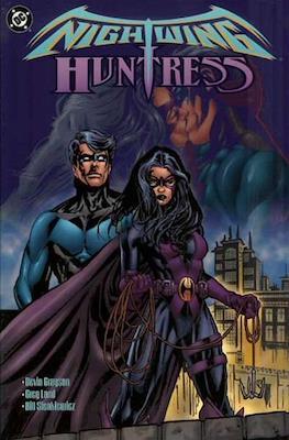 Nightwing / Huntress (2004)