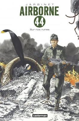 Airborne 44 (Cartonné) #8