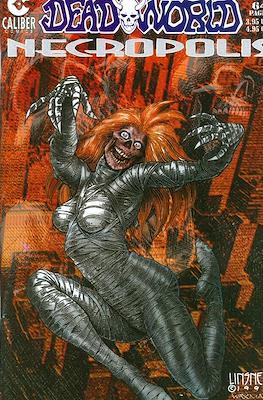 Deadworld Necropolis (1995)