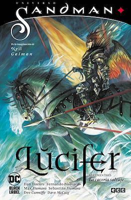 Universo Sandman: Lucifer (Cartoné 160 pp) #3