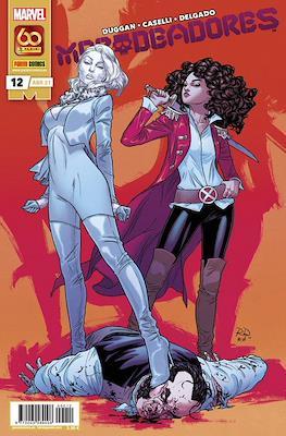Merodeadores (2020-) #12