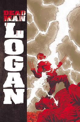 Hombre Muerto Logan #6