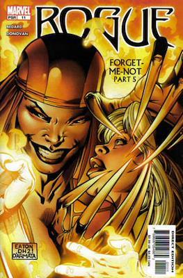 Rogue (Vol. 3) (Grapa) #11