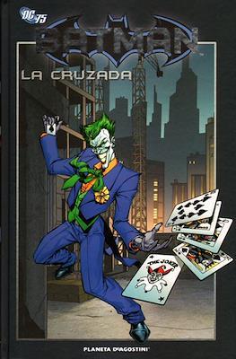 Batman. La Colección (Cartoné 190 pp) #29