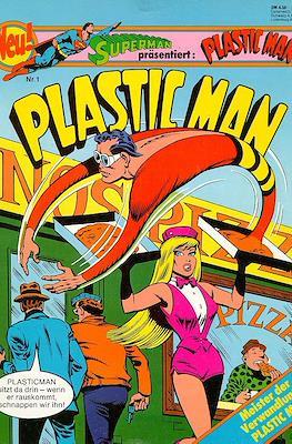 Superman präsentiert: Plastic Man