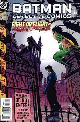 Detective Comics Vol. 1 (1937-2011; 2016-) (Comic Book) #729