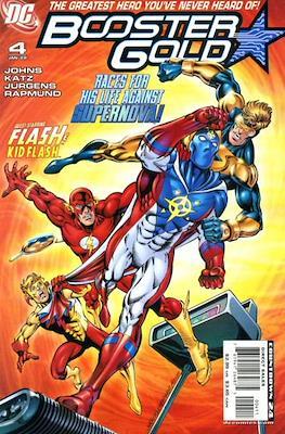 Booster Gold Vol. 2 (2007-2011) #4