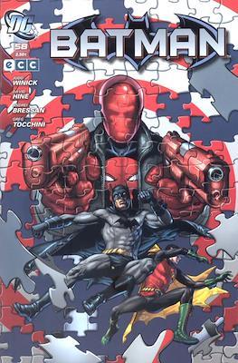 Batman (2007-2012) (Grapa. 48 pp) #58