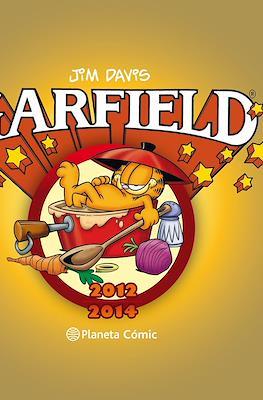 Garfield (Cartoné 328 pp) #18