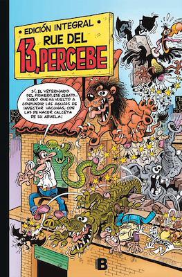 13, Rue del Percebe. Edición integral