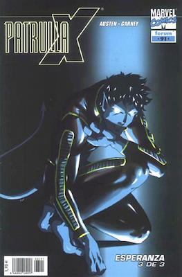 Patrulla-X Vol. 2 (1996-2005) (Grapa) #91