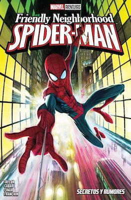Friendly Neighborhood Spider-Man - Marvel Aventuras