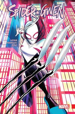 Spider-Gwen Collection #3