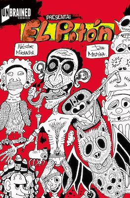El Pitón (Grapa 68 pp) #