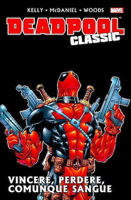Deadpool Classic (Brossurato) #5