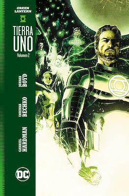 Green Lantern: Tierra Uno (Cartoné 144 pp) #2