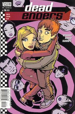 Deadenders (comic-book) #14