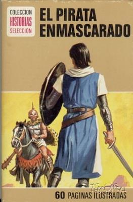 Historias Selección (serie Héroes) (Cartoné con sobrecubierta 256 pp) #1