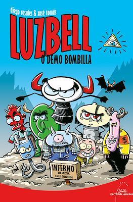 Luzbell. O demo bombilla (Cartonado. 68 pp) #