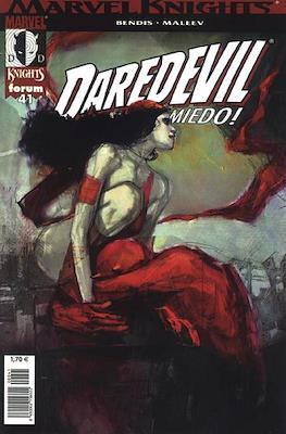 Marvel Knights: Daredevil Vol. 1 (1999-2006) (Grapa) #41