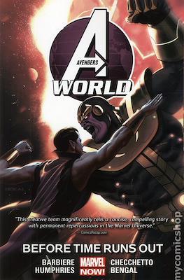 Avengers World (2014-2015) (Trade Paperback) #4